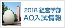 経営学部 AO入試