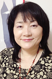 Yasue Nunoshiba