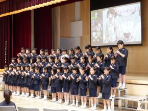 R1 ようこそ!ダンカン&サマンサ③.JPG