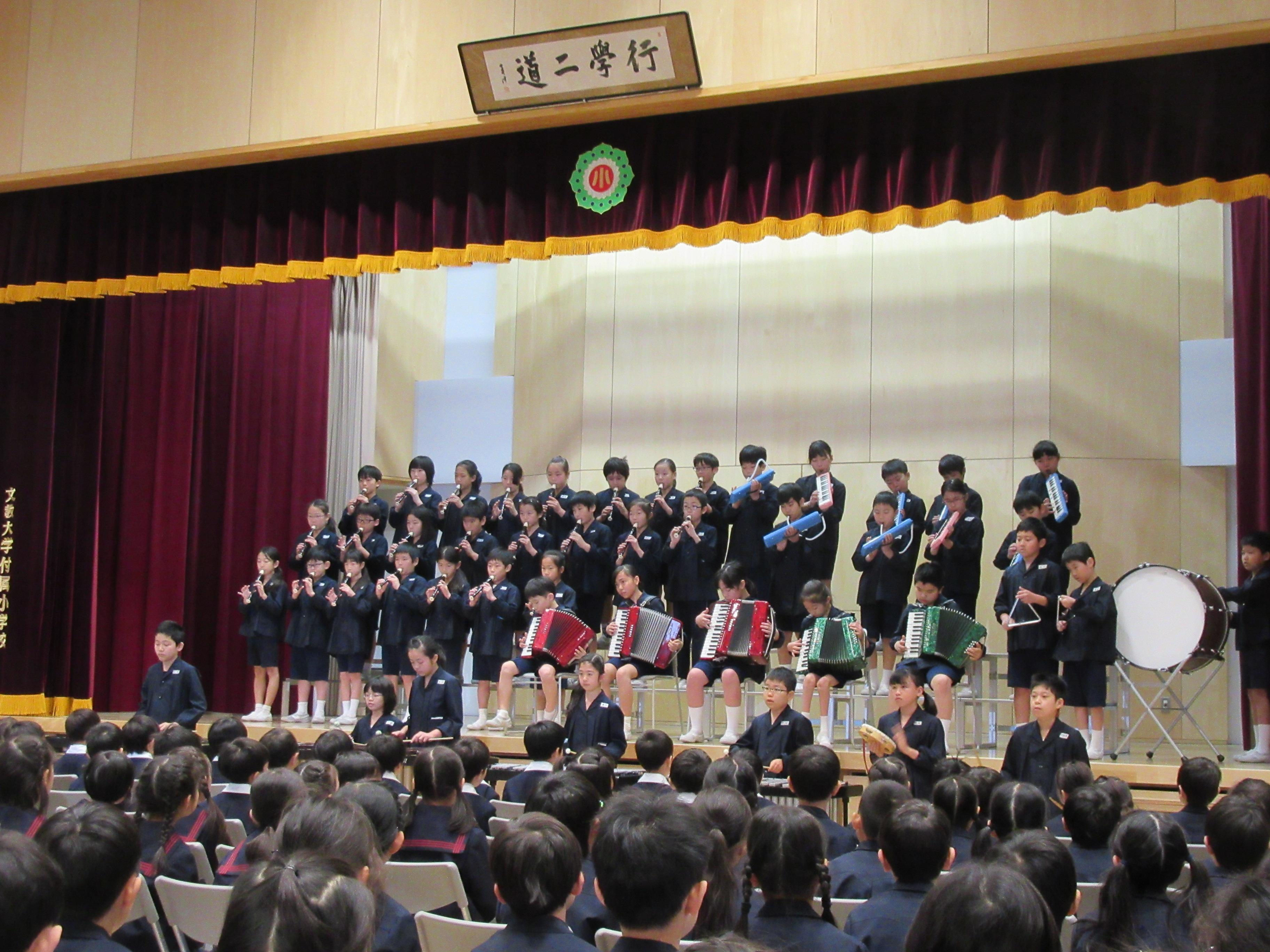 H30 1年生歓迎会サブ4.JPG
